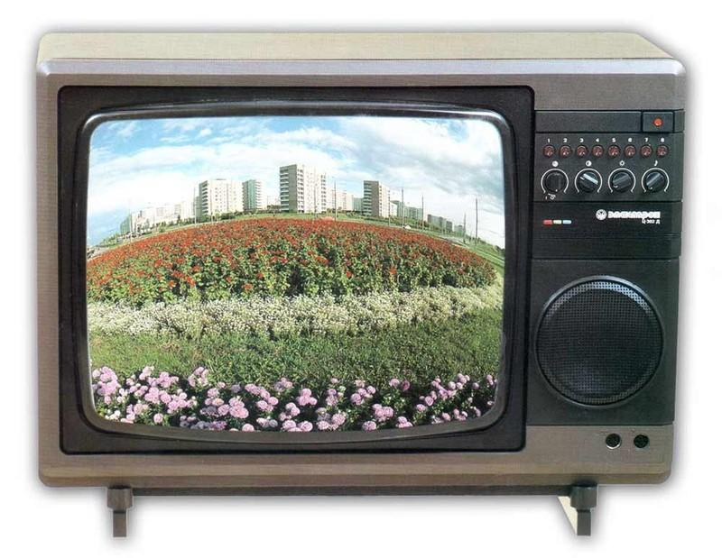 TVsets17 КВН и другие: 10 легендарных советских телевизоров