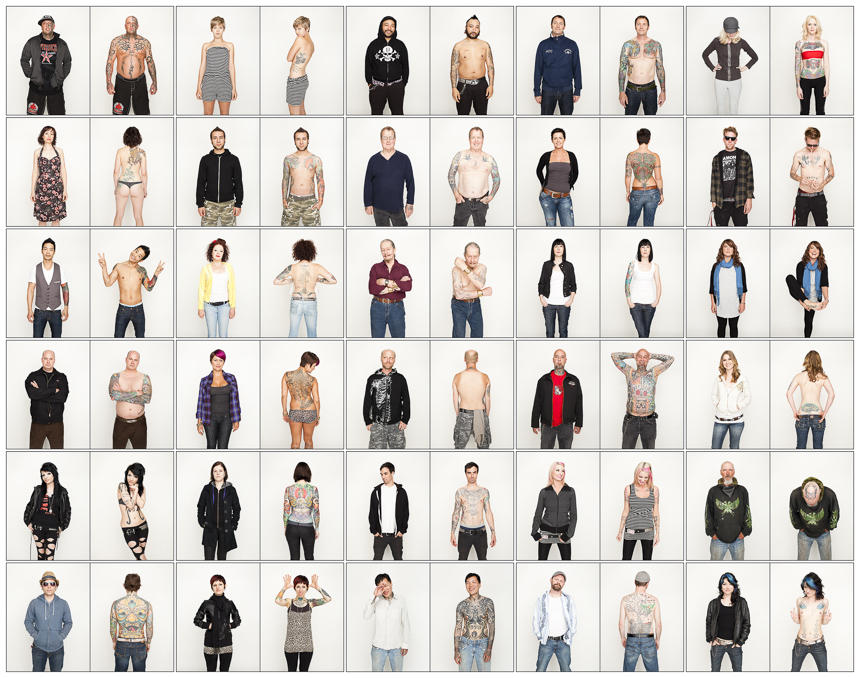 apa ada di sebalik pakaian mereka 31pics   peristiwa dunia