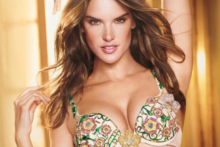 f6ae65ec579c 10 самых знаменитых «ангелов» Victoria s Secret • НОВОСТИ В ФОТОГРАФИЯХ