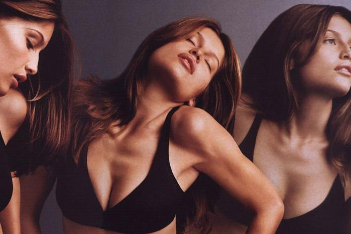 10 самых знаменитых «ангелов» Victoria's Secret