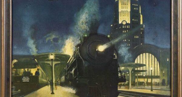 Крупнейшие в мире заброшенные вокзалы: Буффало и Детройт