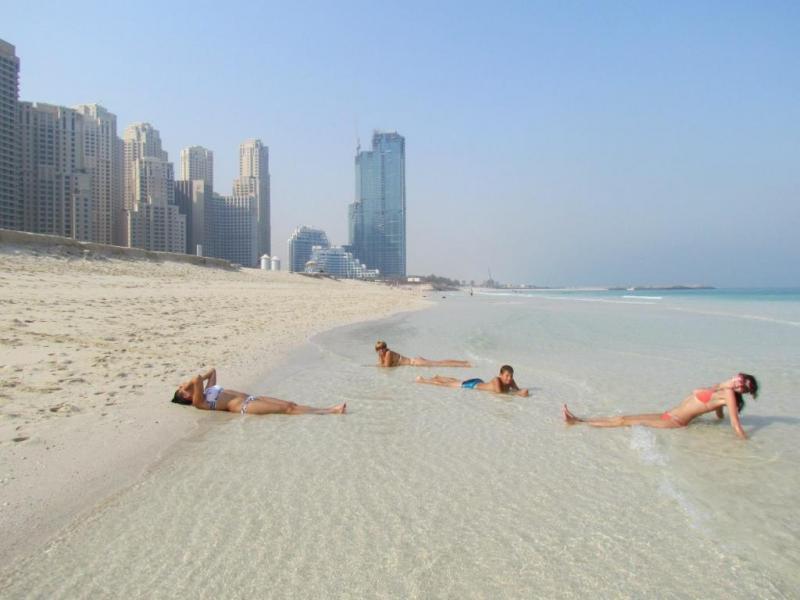 beaches01 Города с великолепными пляжами