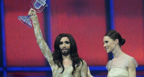 На «Евровидении-2014» победил Кончита