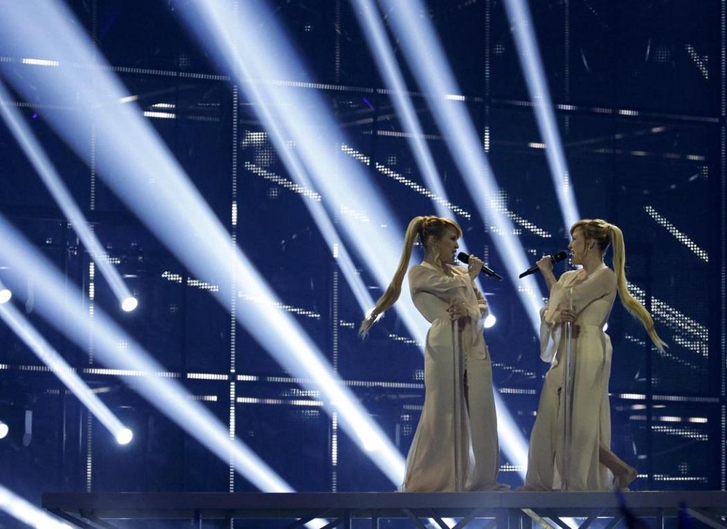 euroviden 7 На Евровидении 2014 победил Кончита