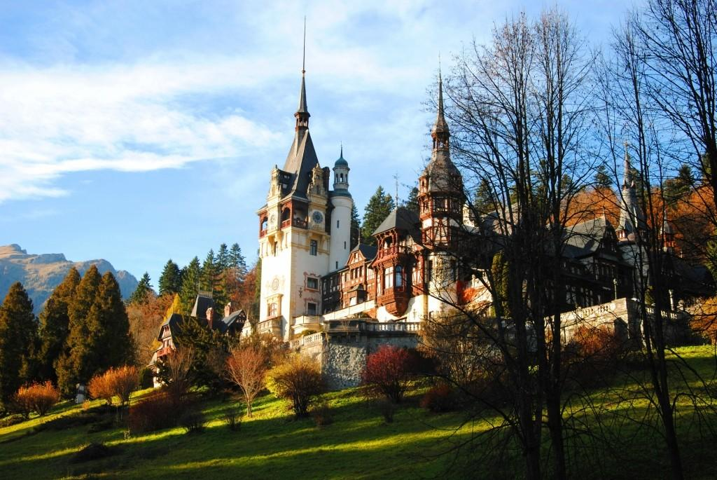 fairyplaces17 20 реальных мест, которые выглядят словно вышли из сказок