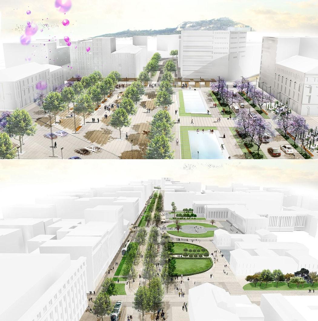 futurecity08 Города будущего: 12 уникальных проектов