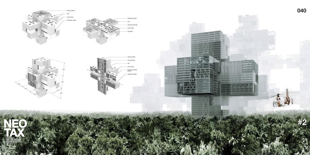 futurecity10 Города будущего: 12 уникальных проектов