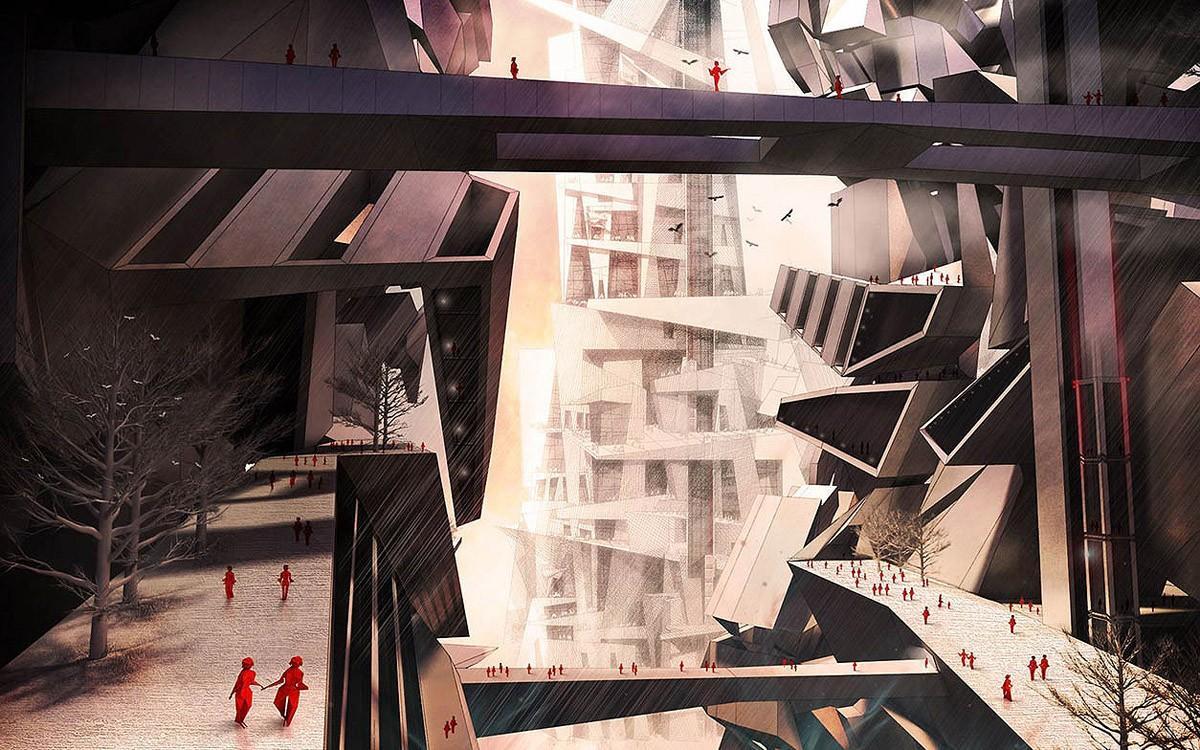 futurecity12 Города будущего: 12 уникальных проектов