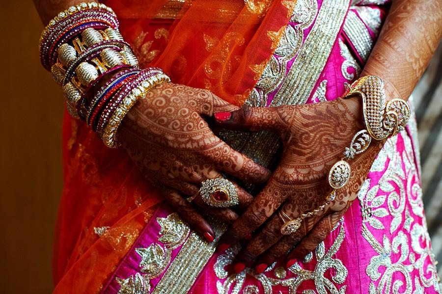 как познакомиться с индийской семьей