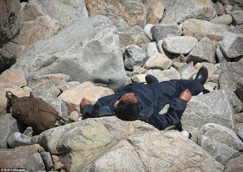 insideNorthKorea17 Запрещенные фотографии — Северная Корея, снятая скрытой камерой