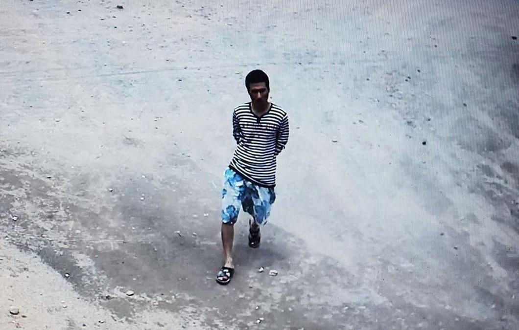 napadenie v shkole 2 Мужчина с ножом напал на школьников в Китае