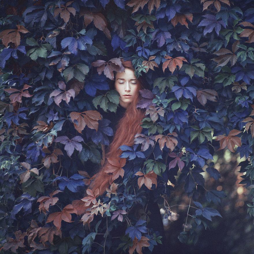 oldcamera04 Сюрреалистические фотографии, снятые на старую камеру