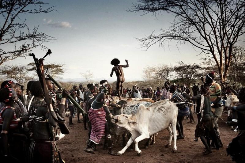 onedayinafrica00 Африка от восхода до заката: поездка занимает один день