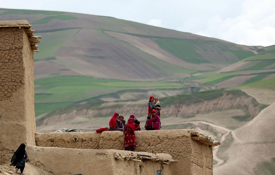 хочется, чтобы фото горные села в афганистане аллергическим реакциям кожи