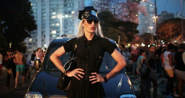 Настоящий бразильский гей-парад