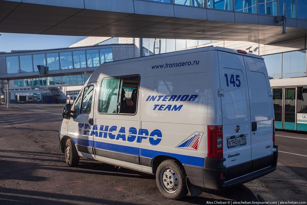transaero33 Летим в Магадан? Осталось два часа до взлета!