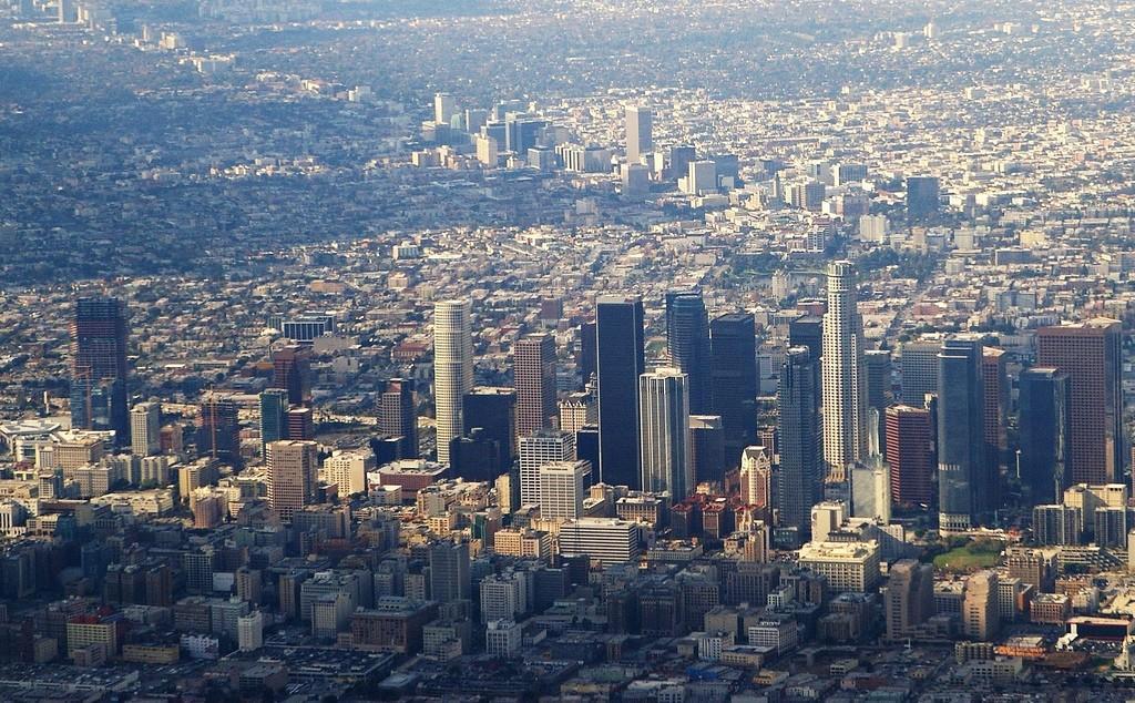 18 городов, изменившихся до неузнаваемости