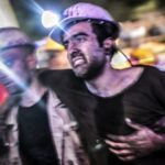 Взрыв на шахте в Турции