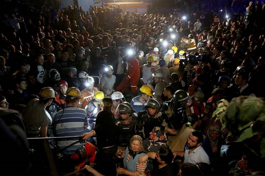 vzryv na shaxte 13 explosion at a mine in Turkey