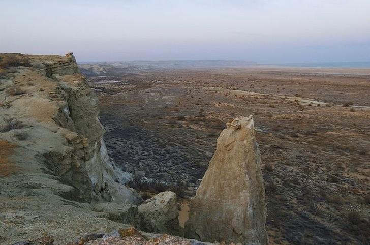 реферат на тему аральское море на казахском языке