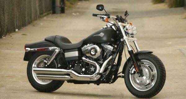 Конец эпохи V‑Twin. Компания Harley-Davidson объявила о выпуске мотоцикла с электродвигателем