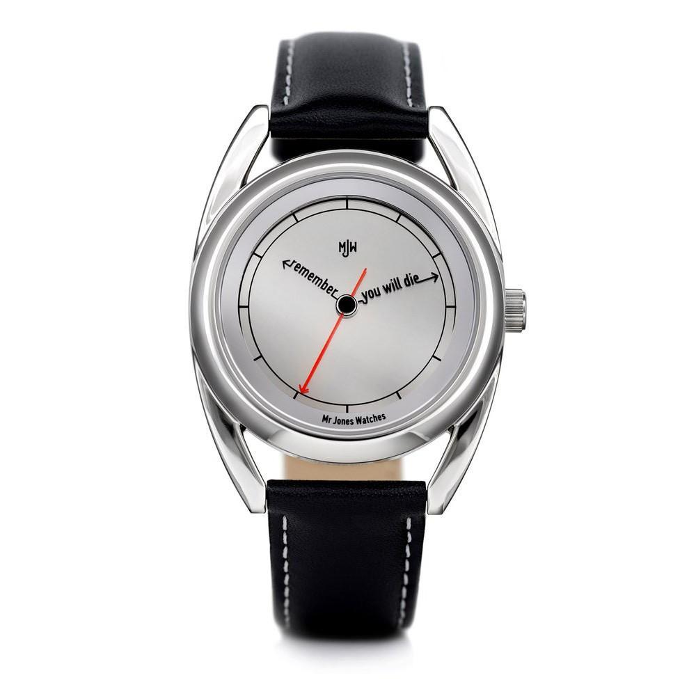 TicTacToy05 9 весьма необычных часов за вполне обычные деньги