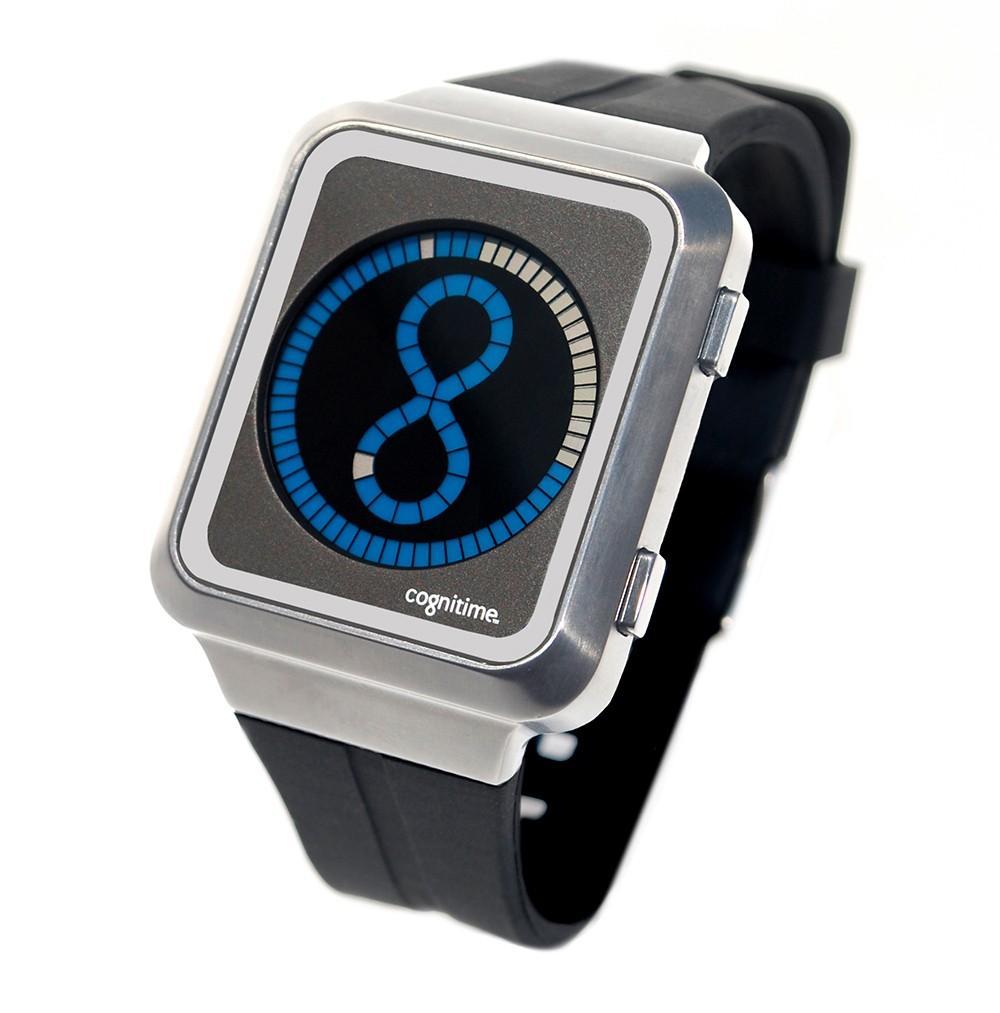 TicTacToy07 9 весьма необычных часов за вполне обычные деньги