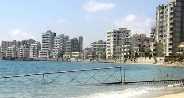 Курорт-призрак наКипре