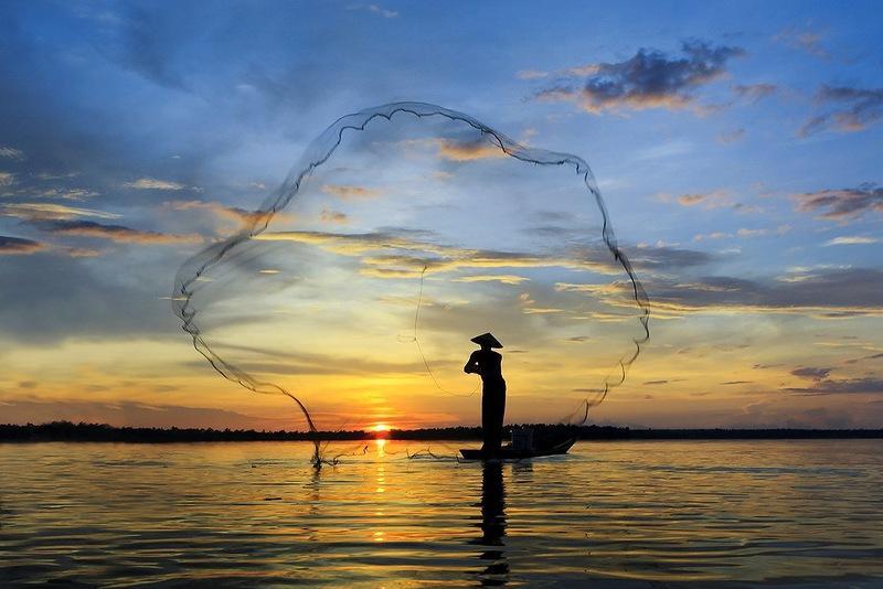 Whanset02 Сказочно красивый Таиланд в фотографиях Саравута Вансета