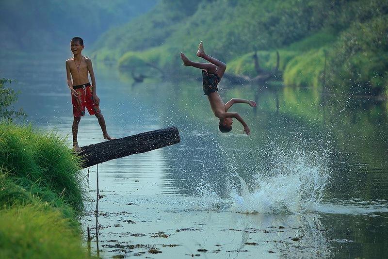 Whanset11 Сказочно красивый Таиланд в фотографиях Саравута Вансета