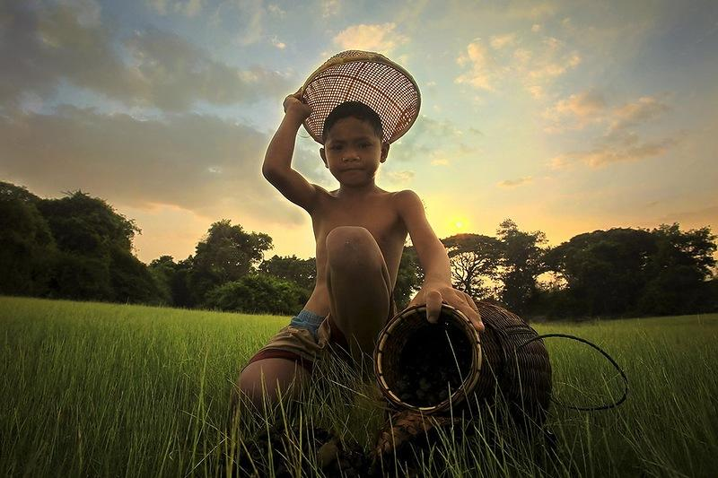 Whanset13 Сказочно красивый Таиланд в фотографиях Саравута Вансета
