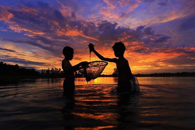 Whanset16 Сказочно красивый Таиланд в фотографиях Саравута Вансета