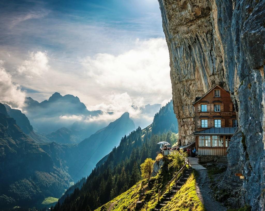 Стръмни amazinghotels01 хотели, които искат да бъдат точно сега
