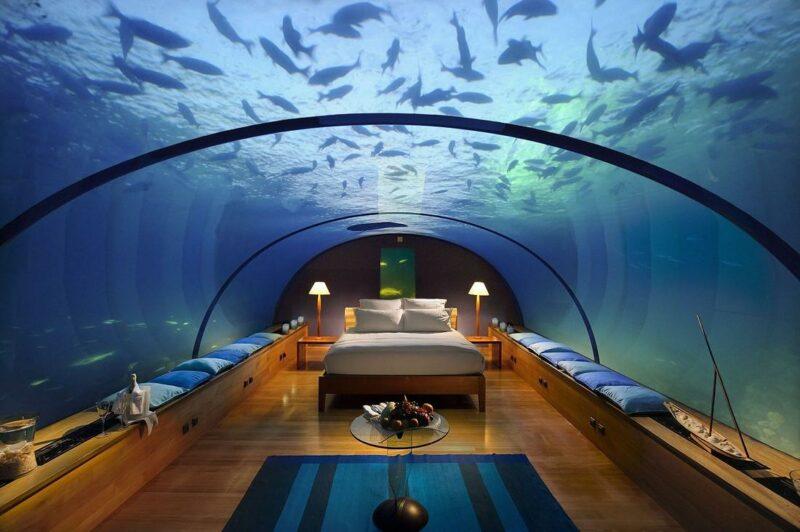 amazinghotels16 800x532 Крутые отели, в которых хочется оказаться прямо сейчас