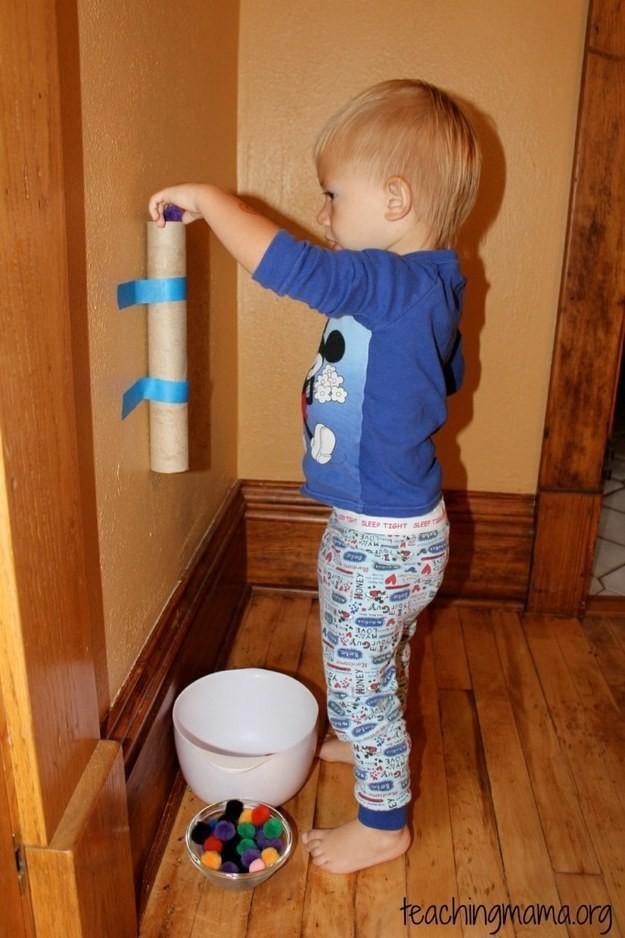 cheapideas11 25 недорогих способов занять ваших детей на всё лето