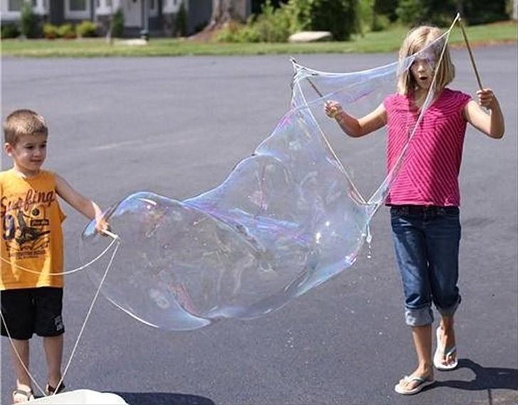 cheapideas23 25 недорогих способов занять ваших детей на всё лето
