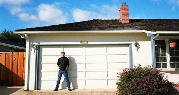 15 больших проектов, которые начинались в маленьком гараже