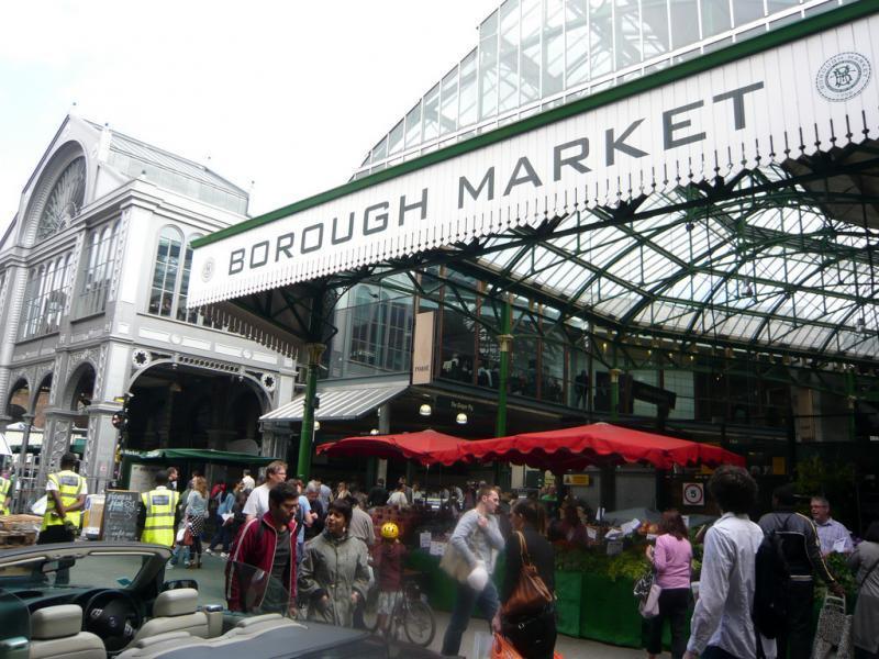 markets05 Самые интересные рынки мира