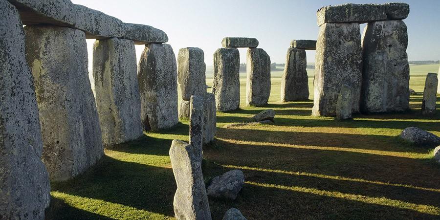 mysteryplaces01 20 самых загадочных объектов мира