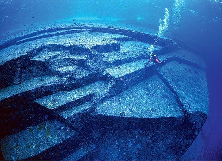 mysteryplaces12 20 самых загадочных объектов мира