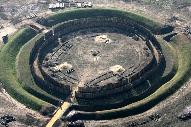 mysteryplaces13 20 самых загадочных объектов мира