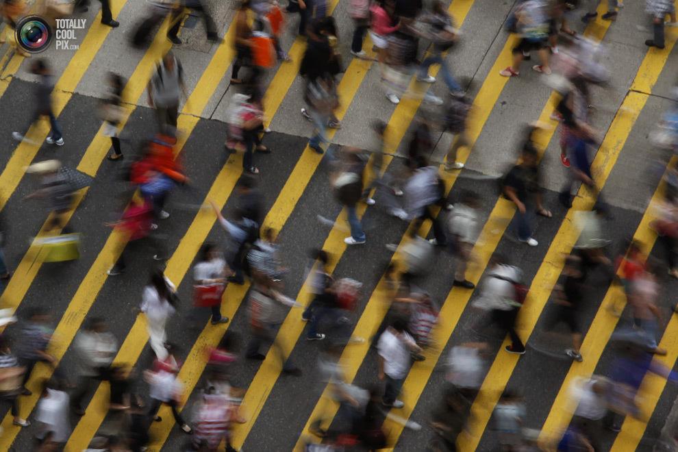 overcrowding05 Нас стало слишком много, и это невозможно изменить