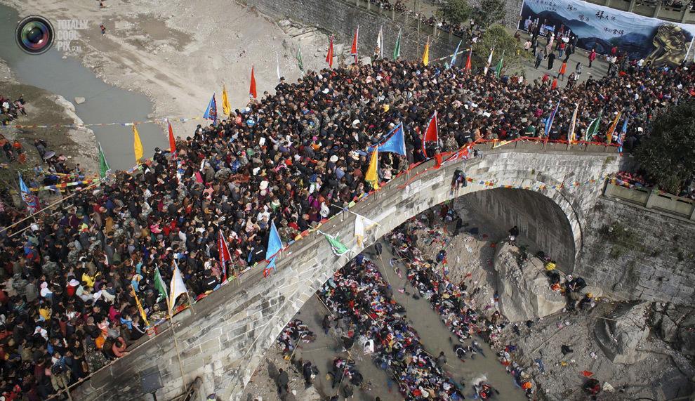 overcrowding09 Нас стало слишком много, и это невозможно изменить