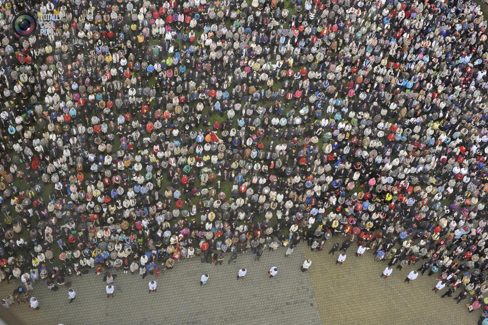 overcrowding10 Нас стало слишком много, и это невозможно изменить