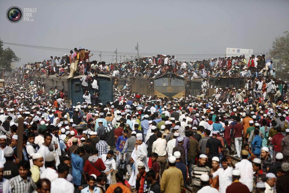 overcrowding24 Нас стало слишком много, и это невозможно изменить