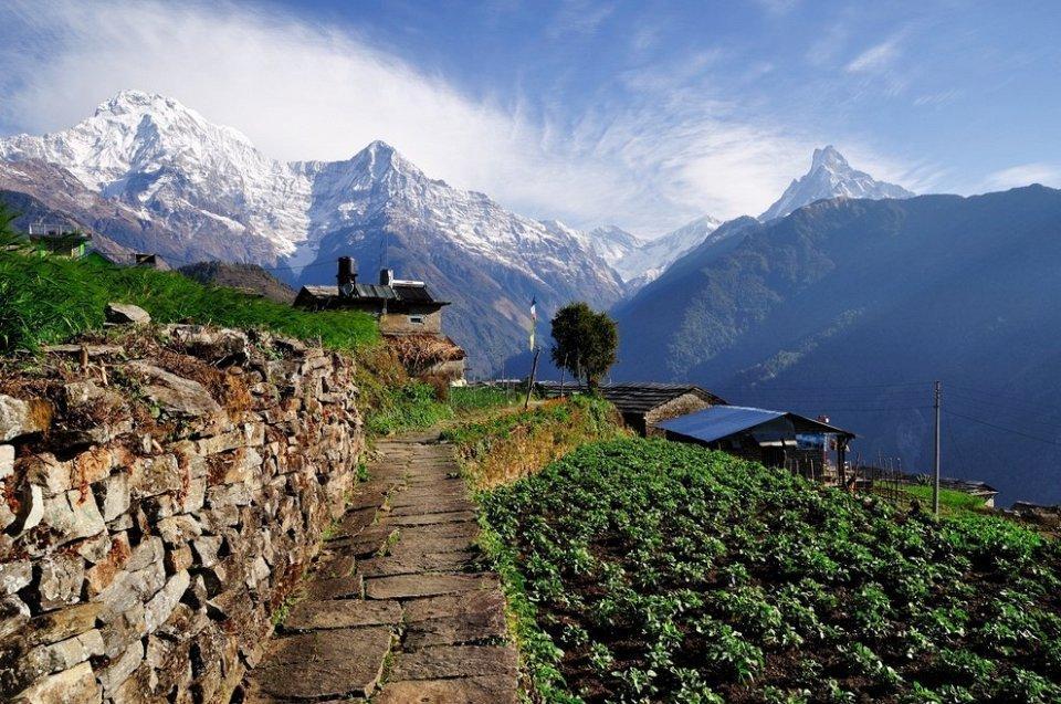 reasons4nepal08 12 причин посетить Непал