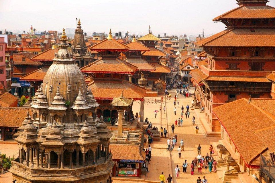 reasons4nepal11 12 причин посетить Непал