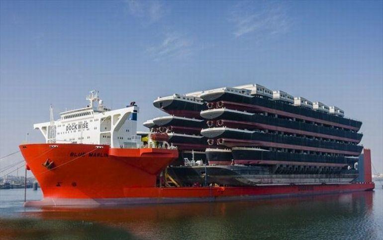 shipshippingships05 Морской гигант Blue Marlin
