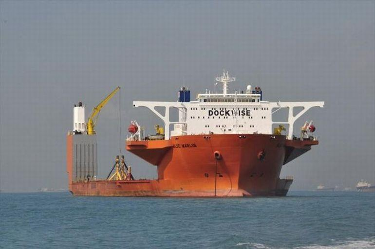 shipshippingships06 Морской гигант Blue Marlin