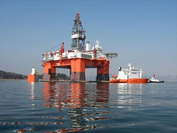 shipshippingships08 Морской гигант Blue Marlin